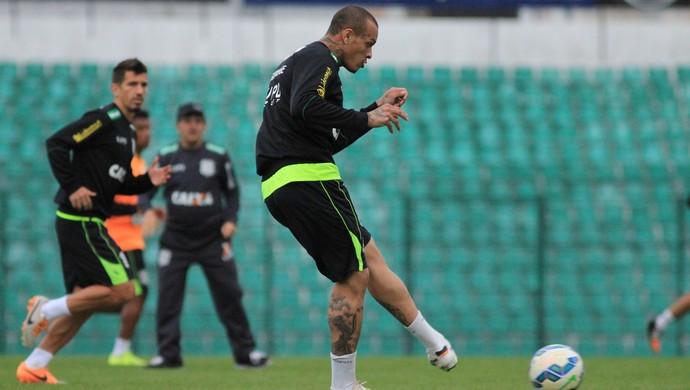 França Figueirense (Foto: Luiz Henrique/Figueirense FC)
