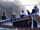 Governo do RN divulga lista dos 54 fugitivos de Alcaçuz