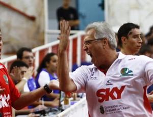 Alberto Bial Basquete Cearense (Foto: Antônio Basílio/PMSJC)