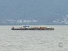 Capitania dos Portos faz vistoria nas balsas do Réveillon de Florianópolis