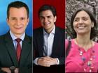 Candidatos derrotados em SP agradecem eleitores pelo Facebook