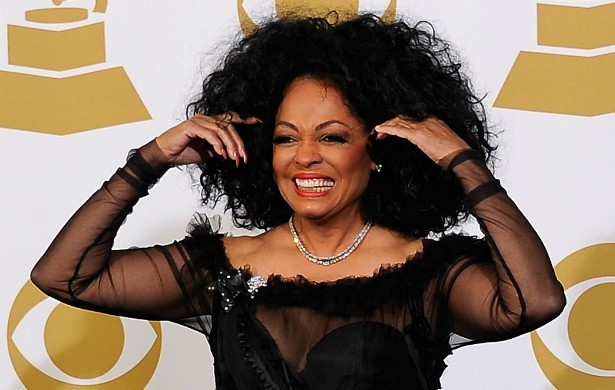 Diana Ross (Foto: Getty Images)