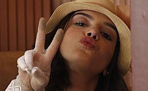 Giovanna Lancellotti revela como é o casamento dos seus sonhos (Gabriela / TV Globo)