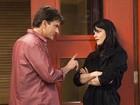 Nova série de Charlie Sheen bate recorde na TV paga dos EUA
