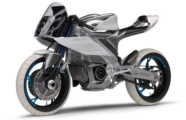 Yamaha PES2 (Foto: Divulgação)