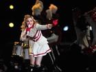 Turnê de Madonna teve a maior arrecadação de 2012
