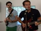 Banda Tereza desponta com mistura de indie e pop: 'Queremos confundir'