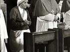 Papa Francisco se dispõe a canonizar Madre Teresa de Calcutá