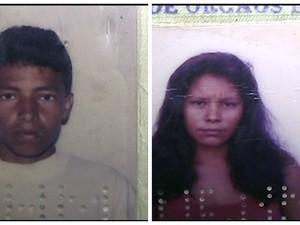Homem matou a esposa em Cruzeiro do Sul (Foto: Arquivo pessoal)