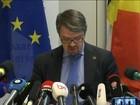 Polícia belga procura suspeitos dos ataques em Bruxelas