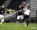 Inter de Milão joga mal e fica no empate sem gols contra o PAOK