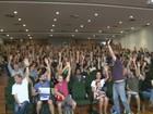 Professores da UEL aprovam greve por tempo indeterminado