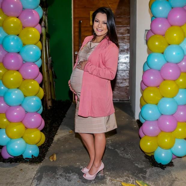 Lissah Martins (Foto: Manuela Scarpa/Brazil News)