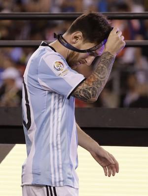 BLOG: Fica Messi
