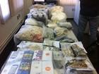 Operação termina com mais de 100 pessoas presas na Baixada Santista