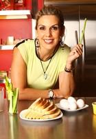 Sucesso na TV americana, chef Isa Souza ensina o 'suco seca barriga'