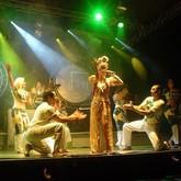 Banda Orfeu (Foto: Facebook)