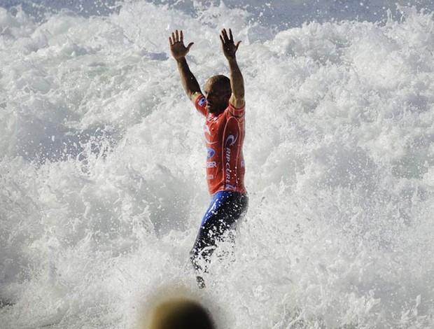 kelly slater surfe Mundial de Bells Beach  (Foto: Divulgação / ASP)