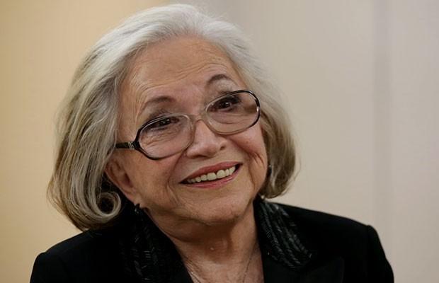 Nathalia Timberg comemora seus 85 anos nesta terça-feira, dia 5 de agosto (Foto: Reprodução)