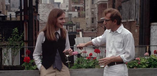 """Woody Allen em """"Noivo Neurótico, Noiva Nervosa"""" (Foto: Divulgação)"""