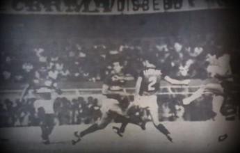 Trintão! Jogo Central 2 x 1 Flamengo completa três décadas; veja como foi