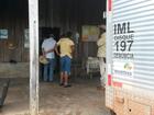 Suspeito de homicídio de caseiro é preso na zona rural de Guajará, RO