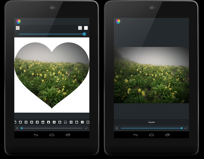 Famoso editor de imagens chegou ao Android (Foto: Divulgação)