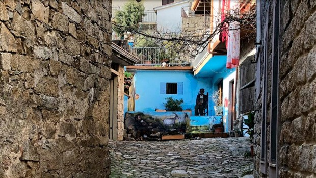 Ollolai busca trazer novos habitantes oferecendo casas a 1 euro (Foto: Divulgação)