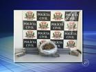Polícia fecha centro de distribuição de drogas em Várzea Paulista