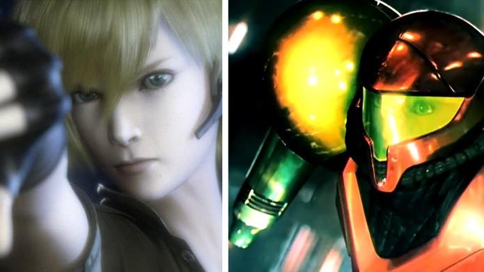 Conhecida desde o lançamento de Metroid para Nintendo, Samus Aran é uma das mais antigas protagonistas de games (Foto: Divulgação/ Nintendo)