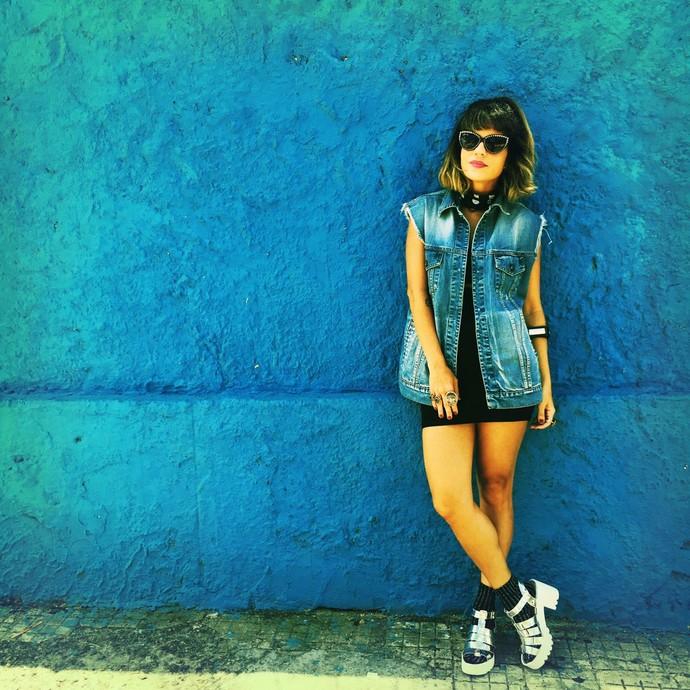 Paula Magalhães (Foto: Reprodução/Instagram)