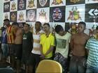 Maranhão deve transferir chefes de quadrilha para penitenciárias federais