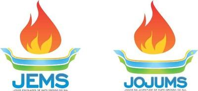 Jems Jogos Escolares Jojums Jogos da Juventude (Foto: Divulgação/Fundesporte)