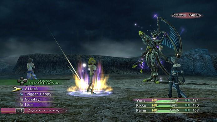 Final Fantasy X (Foto: Reprodução)