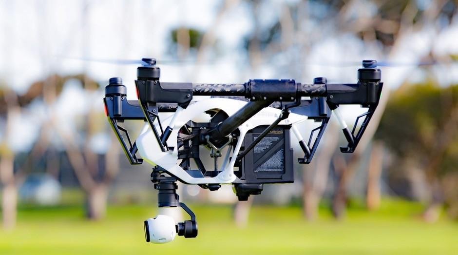 Drones serão usados pela Arteris e pelo Banco do Brasil e Mapfre (Foto: Pexels)