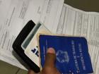 Emissão de carteiras de trabalho é retomada em alguns postos, em GO