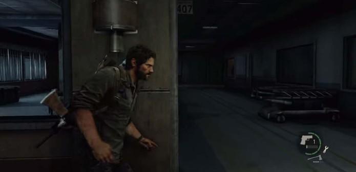 The Last of Us: veja como entrar no laboratório do game (Foto: Reprodução/YouTube)