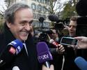 Platini será convidado permanente  da Federação Francesa na Eurocopa