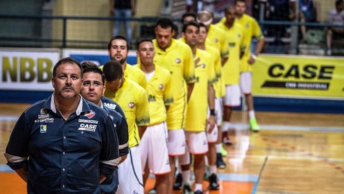 Liga Sorocabana - Rinaldo Rodrigues (Foto: Gaspar Nobrega/inovafoto)