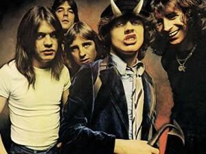 AC/DC (Foto: Divulgação)