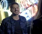 Marco Pigossi como Zeca em 'A força do querer'   Reprodução