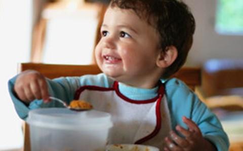 Papinhas orgânicas: saiba como preparar a refeição do seu bebê