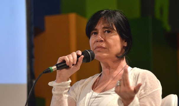Thelma Guedes (Foto: Studio 3X)
