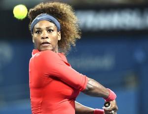 Serena Williams (Foto: Agência EFE)