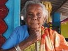 Idosa de 105 anos se torna heroína na Índia por ajudar aldeia a acabar com hábito de defecar a céu aberto
