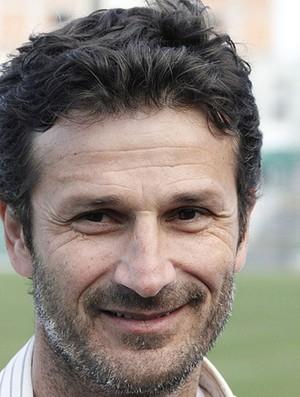 Chico Lins, gerente de futebol do Figueirense (Foto: Luiz Henrique, divulgação / FFC)