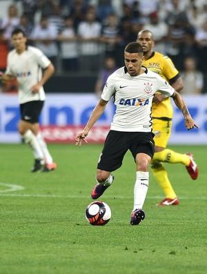 Corinthians Novorizontino (Foto: Marcos Ribolli)