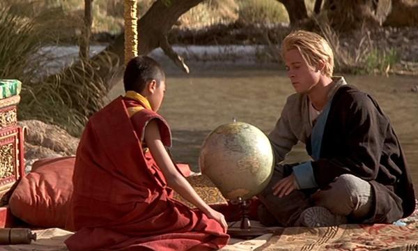 Sete Anos no Tibet (Foto: divulgação)