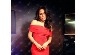 Anitta usa look lacrador para apresentar programa ao lado de Preta Gil, Joelma e Sandra de Sá