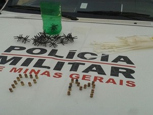 Padre Carvalho (Foto: Polícia Militar)